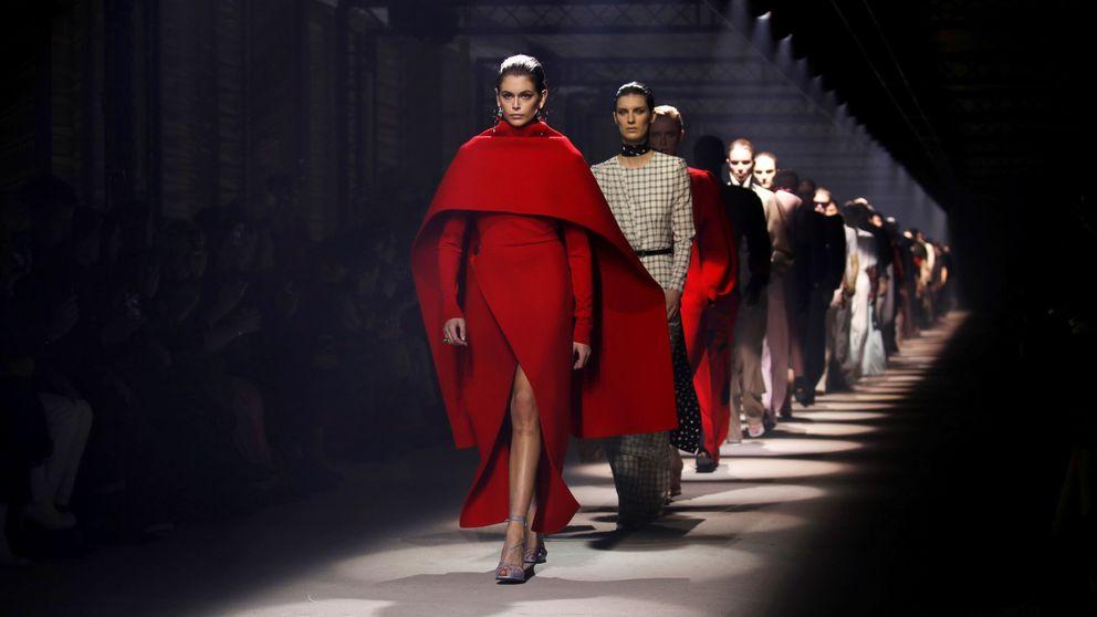 Los titanes mueven ficha: cambio en las cúpulas de Givenchy y Dior
