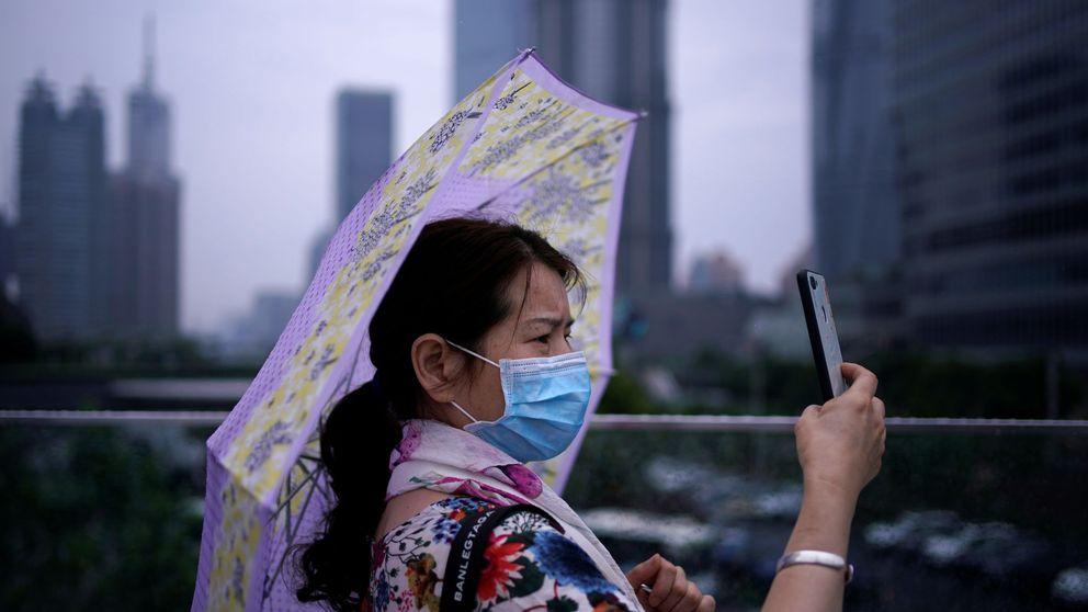 China registra en total 107 casos en Pekín tras el rebrote y hará 90.000 pruebas diarias