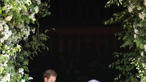 ¿Qué opina Anna Wintour del vestido de novia de Meghan Markle?