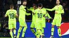 Un periodista brasileño sorprende a Piqué y le entrevista... en catalán