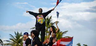 Post de La rebelión de los reguetoneros logra deponer al gobernador de Puerto Rico