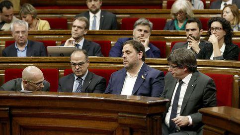 JxSí propone un proceso constituyente en forma de Estado independiente y soberano