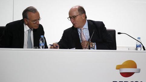 La declaración de Brufau y Fainé por el espionaje a Del Rivero, pospuesta al 7 de mayo
