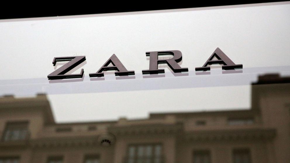 Inditex se dispara en bolsa tras extender la venta 'online' de Zara al mundo entero