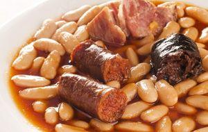Casa Baltasar, cocina mixta asturiana en Madrid
