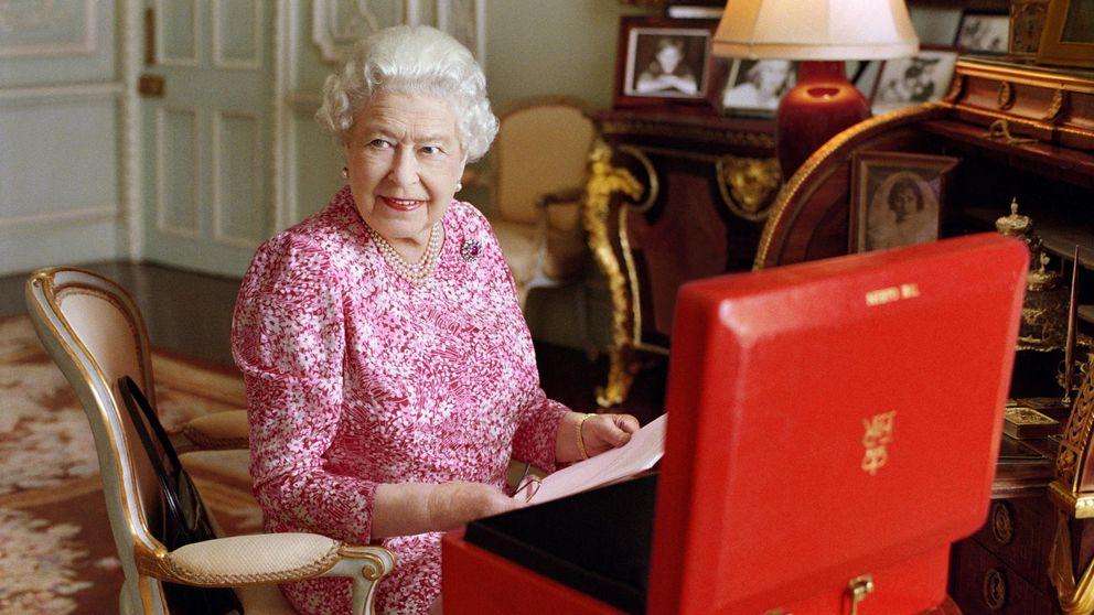 Así hemos vivido, minuto a minuto, la celebración del reinado récord de Isabel II