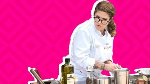 El exjefe de gabinete de Rosa Díez, detrás del éxito de Rakel (Top Chef)