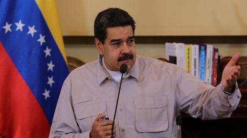 Maduro insta a Marianito a olvidar a Venezuela y hablar de Cataluña