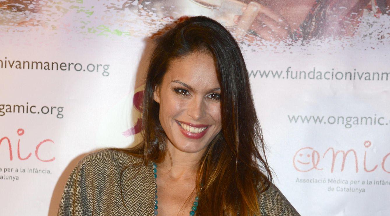 Foto: Mireia Canalda en un evento en 2014 (Gtres)
