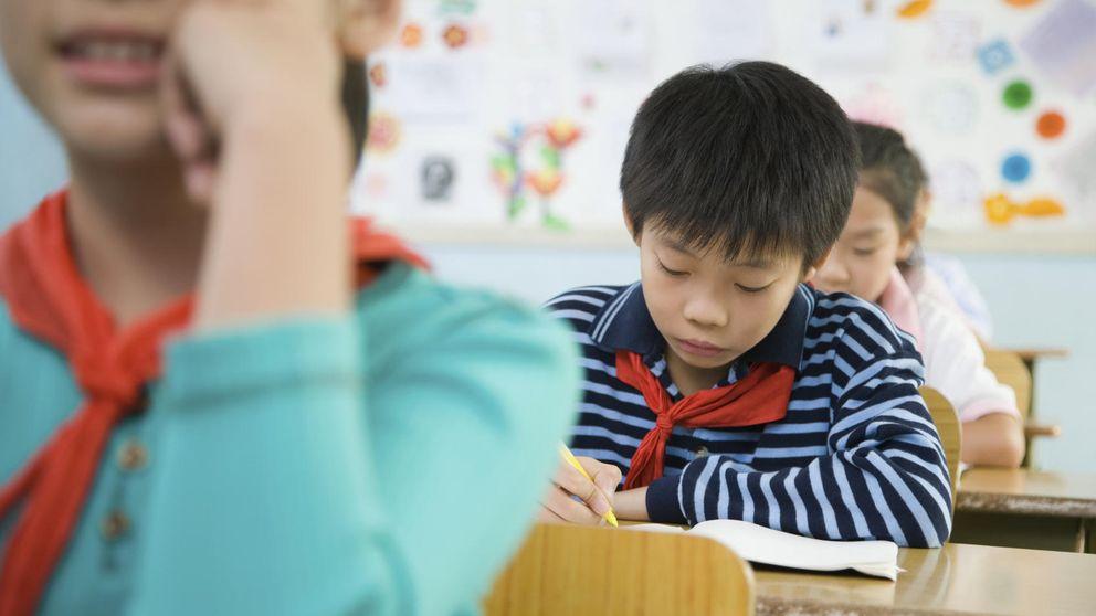 ¿Aprobarías este examen de matemáticas que hacen los niños de 10 años de Shanghai?