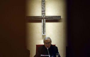 El nuncio marca el camino que desea Francisco I para suceder a Rouco Varela