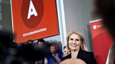 La primera ministra de Dinamarca reconoce su derrota y deja el cargo