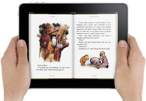 Los autores culpan ahora a los iPads del 'futuro declive' de los libros