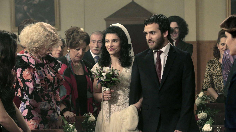 Foto: Imagen del último episodio