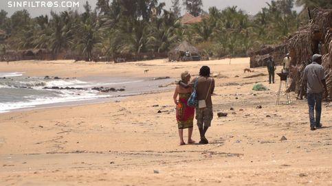 Senegal, el paraíso sexual de las abuelas europeas