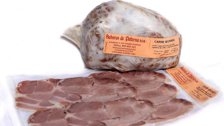 Sanidad ordena retirar e interviene todos los productos de Sabores de Paterna