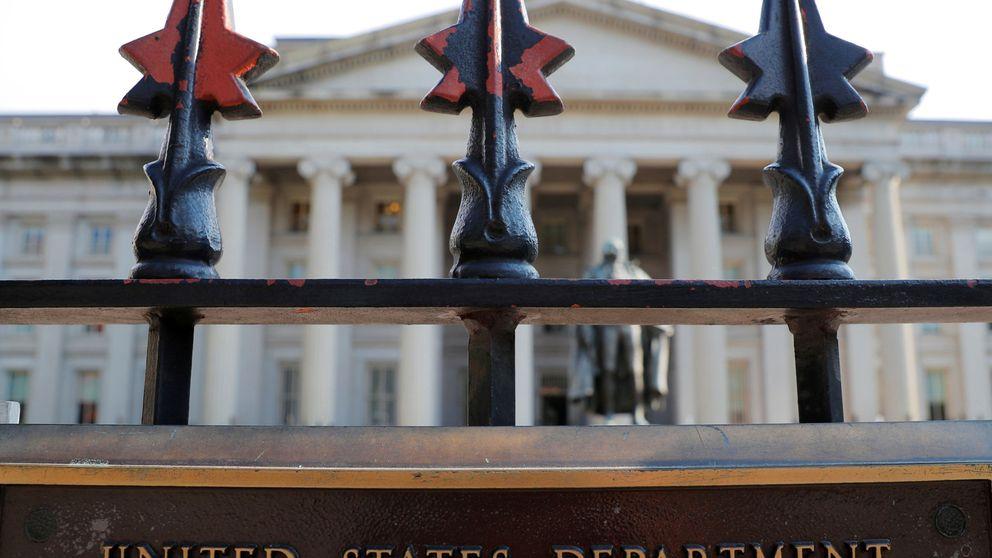Fitch amenaza a EEUU con recortarle el rating por el deterioro fiscal significativo
