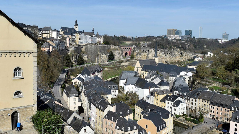 ¿Llevarse el dinero a Luxemburgo? Una opción cara y con pocas ventajas fiscales
