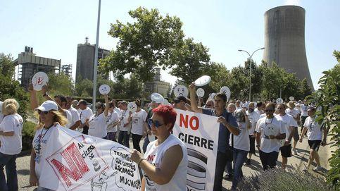 Crece el pulso entre Soria y Page: Industria cierra la termoeléctrica de Puertollano