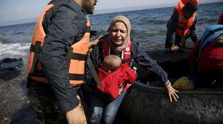 El papel de los traficantes de personas en la actual crisis migratoria