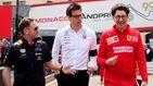 Red Bull amenaza con dejar la F1 y la guerra que se avecina contra Ferrari