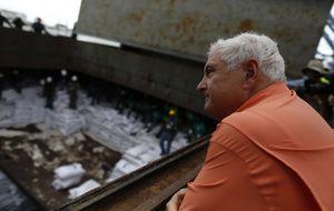 Ricardo Martinelli, de hombre del cambio a caudillo de Panamá