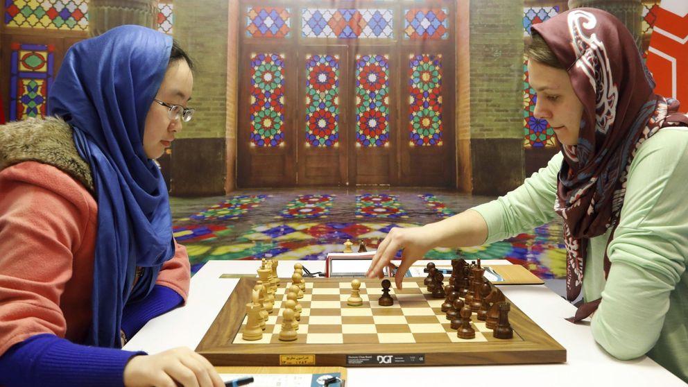 La rebelión de la túnica provoca un terremoto en el mundo del ajedrez