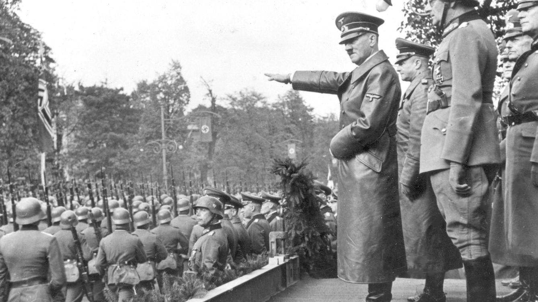 ¿Hongos nucleares nazis? 80 años de una sospecha explosiva