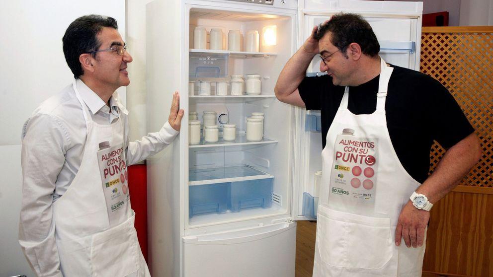 Europa discrimina a los ciegos en el etiquetado de los alimentos