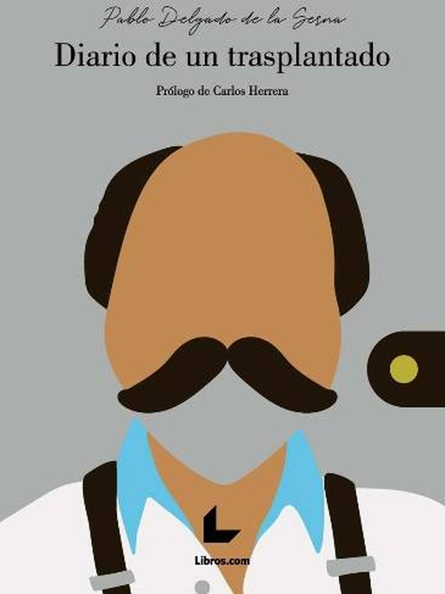 'Diario de un trasplantado', Libros.com.