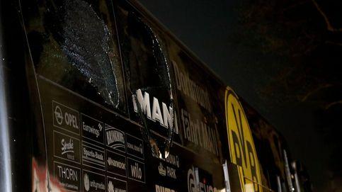 La lección de humanidad de los hinchas del Dortmund tras las explosiones