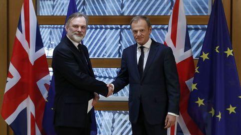 Directo: UK activa el Brexit: Es un momento histórico. No hay vuelta atrás