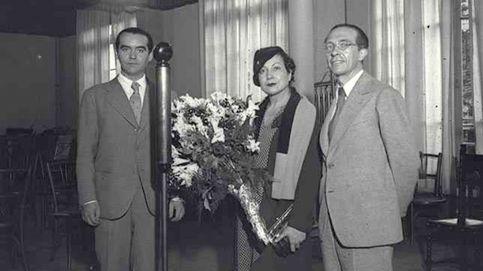 La reina Letizia rinde honores a Federico García Lorca