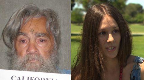 Afton 'Star' Burton, la 'casi viuda' de 30 años que deja tras de sí Charles Manson