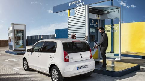 Órdago de Gas Natural Fenosa: abrirá 50 'gasineras' para vehículos híbridos de gas