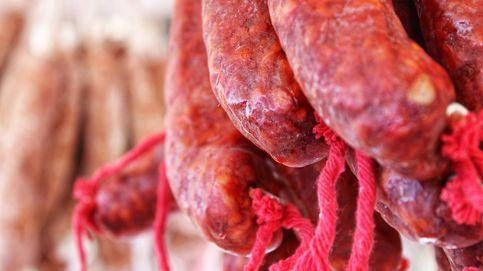 Los chorizos de más calidad que se pueden encontrar en España (probablemente)