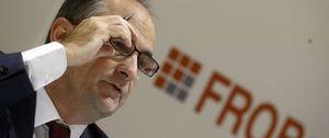 La banca desdeña al FROB y hará ofertas de derribo por las cajas nacionalizadas