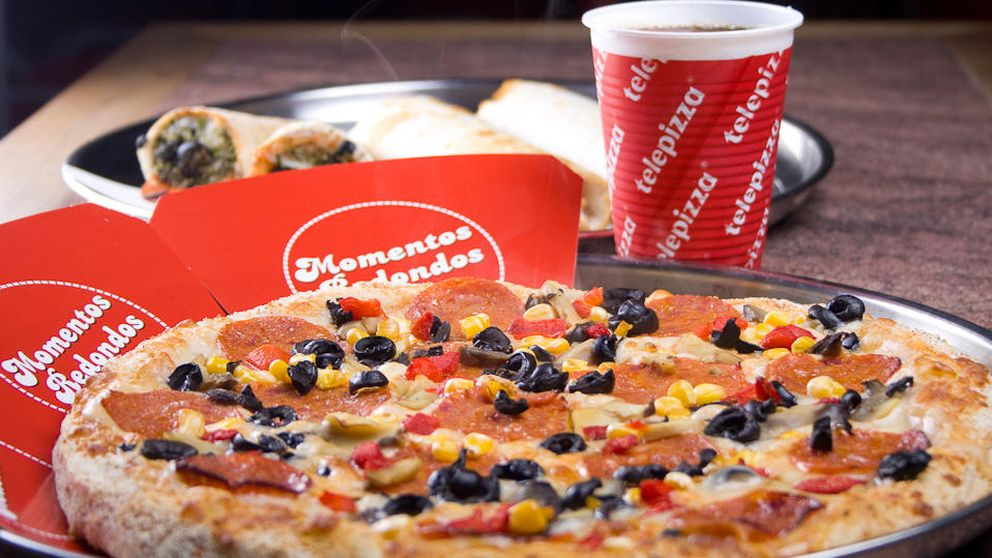 Bienvenidos al sur: cuando hacer una llamada a Telepizza es el lujo del mes
