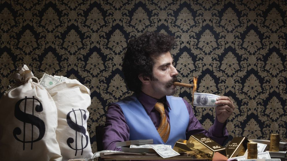 9  errores que cometes con tu dinero