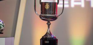 Post de Siga en directo el sorteo de los octavos de final de la Copa del Rey
