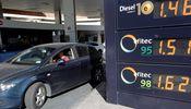 Noticia de El IPC interanual cae hasta el -0,4% en noviembre por las gasolinas y la luz