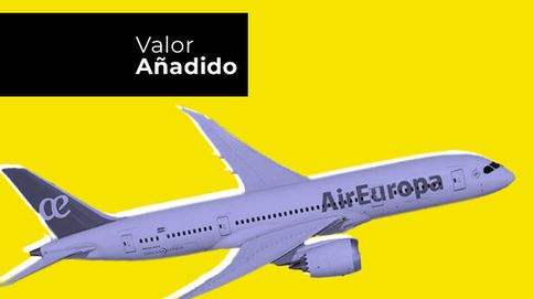 Lo que ata a IAG con Air Europa: mucho más que 40 millones de euros