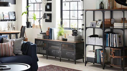 Ikea ha rebajado este mueble de televisión, perfecto para casas pequeñas