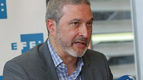 Josep Ramon Bosch se convierte en el nuevo presidente de Societat Civil Catalana