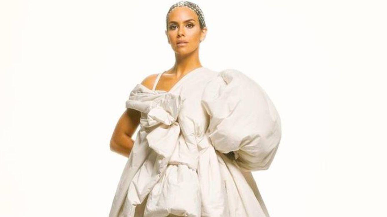 Pedroche resucita la tendencia: el shopping definitivo de los abrigos edredón