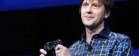 Foto: ¿Cuánto cuesta? ¿Cómo es? ¿Cuándo sale? Sony  'semipresenta' PlayStation 4
