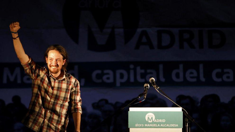 Si Rajoy sale de esta, me como mi sombrero