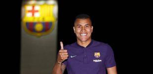Post de El Barça tiene un problema de defensas: 120 millones desde que se retiró Puyol