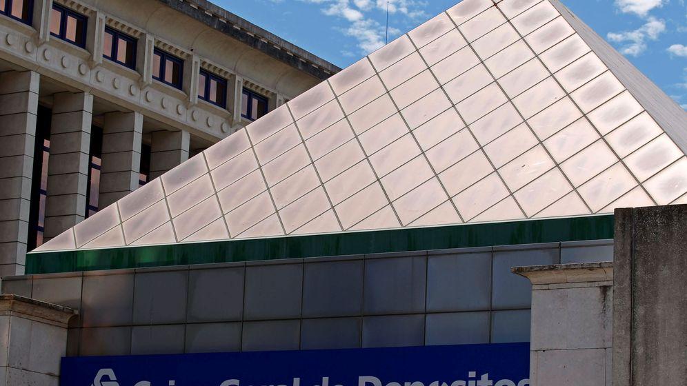 Foto: Sede de Caixa Geral de Depósitos en Lisboa. (Reuters)