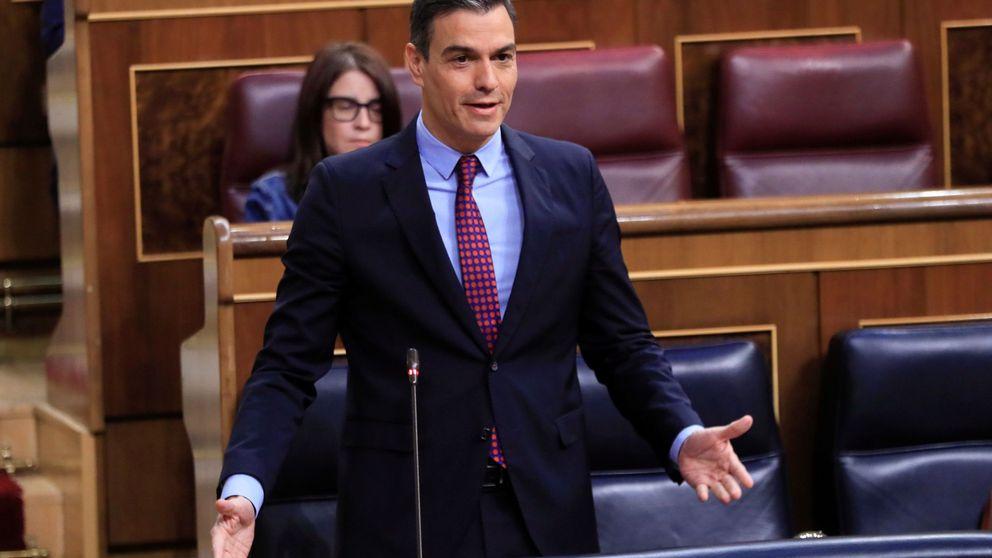 Sánchez acusa a Casado de usar el coronavirus para derrocar al Gobierno